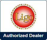 Ligo Authorized Dealer