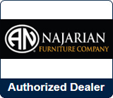 Najarian Authorized Dealer